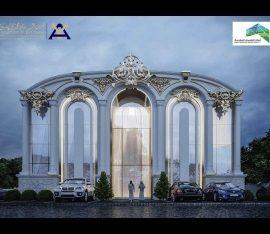 ارض للاستثمار بترخيص قصر افراح